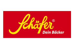 logo schäfer dein bäcker