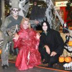 Halloween im Mainkaufzentrum