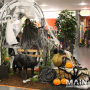 Impressionen Mainkaufzentrum Halloween