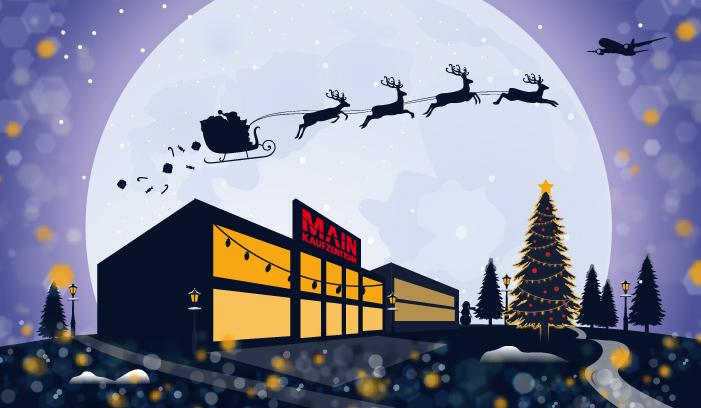 Raunheimer Christmas